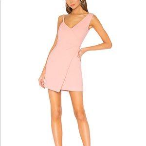 NBD Dresses - NBD Adios mini dress